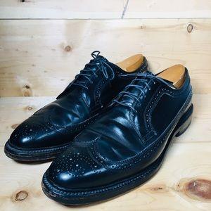 Allen Edmonds MacNeil Wing Tip Oxford size 10.5